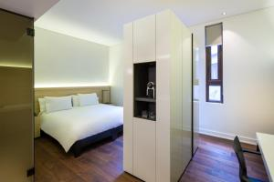 Superior Double or Twin Room with Interior View