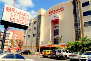Photo of Ramada Santo Domingo Princess Hotel