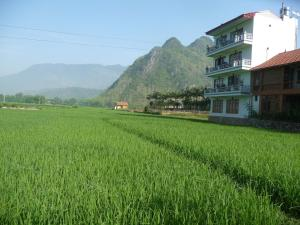 Photo of Mai Chau Valley View Hotel