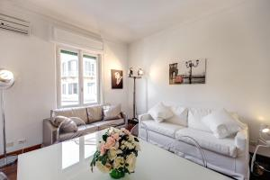 HI River View apartment Rome - abcRoma.com