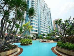 Photo of Hotel Windsor Suites & Convention Sukhumvit 20