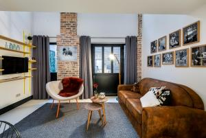 Appartamento Sweetinn Apartments rue Tardieu, Parigi