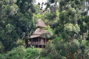 Photo of Lake Bunyonyi Eco Resort