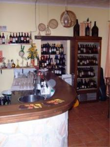 A Taverna Intru U Vicu, Bed and Breakfasts  Belmonte Calabro - big - 31