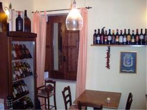 A Taverna Intru U Vicu, Bed and Breakfasts  Belmonte Calabro - big - 36