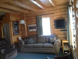Photo of Talkeetna Cabins