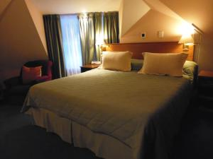 Senior Double Room