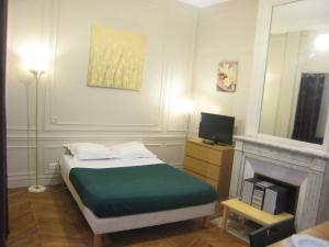 Appartamento Appartement Moll, Parigi