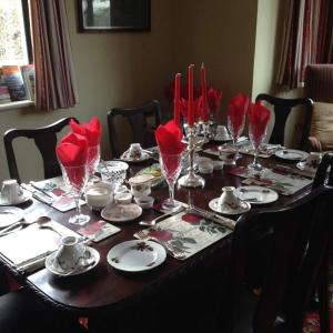 Angela's Bed & Breakfast, Bed & Breakfasts  Galway - big - 12