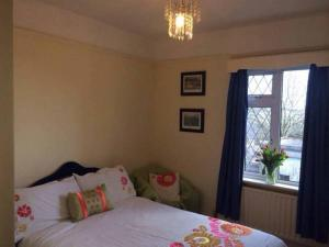 Angela's Bed & Breakfast, Bed & Breakfasts  Galway - big - 8