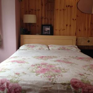 Angela's Bed & Breakfast, Bed & Breakfasts  Galway - big - 7