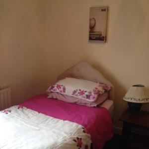 Angela's Bed & Breakfast, Bed and breakfasts  Galway - big - 5