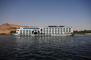 Photo of M/S Royal Ruby   Luxor / Aswan   04 Nights Each Monday   3 Nights Each Friday