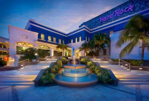 Photo of Hard Rock Hotel Riviera Maya  Heaven Section (Adults Only) All Inclusive