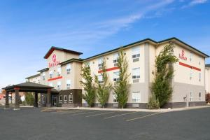 Photo of Ramada Edson