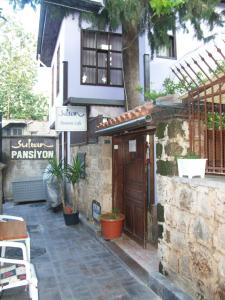 Sultan Pension - ANTALYA
