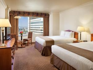 Strip View Guest Room