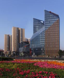 Photo of Crowne Plaza Shenyang Parkview