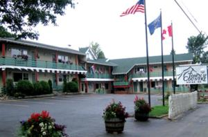 Town & Country Motor Inn Lake Placid