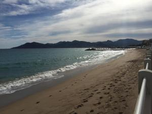 Photo of Cannes Beach 615