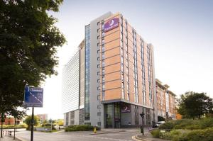 Premier Inn Sheffield City Centre - St. Mary s Gate in Sheffield, South Yorkshire, England