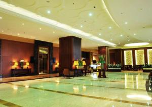 Photo of Best Western Mangga Dua Hotel & Residence