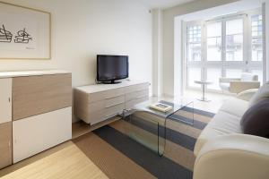 Easo Suite 2C Apartment by FeelFree Rentals, Ferienwohnungen  San Sebastián - big - 6