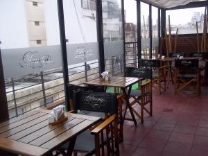 Duomi Plaza Hotel, Hotels  Buenos Aires - big - 27
