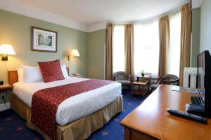James Bay Inn Hotel, Suites & Cottage, Hotel  Victoria - big - 38