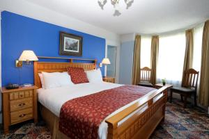 James Bay Inn Hotel, Suites & Cottage, Hotel  Victoria - big - 37