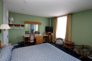 James Bay Inn Hotel, Suites & Cottage, Hotel  Victoria - big - 39