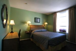 James Bay Inn Hotel, Suites & Cottage, Hotel  Victoria - big - 36