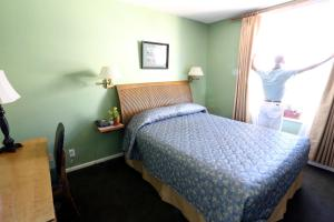 James Bay Inn Hotel, Suites & Cottage, Hotel  Victoria - big - 40