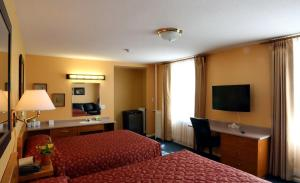James Bay Inn Hotel, Suites & Cottage, Hotel  Victoria - big - 35