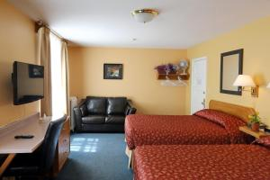 James Bay Inn Hotel, Suites & Cottage, Hotel  Victoria - big - 42