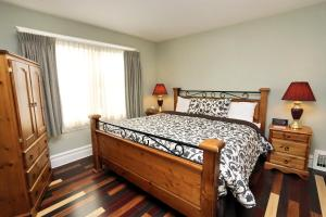 James Bay Inn Hotel, Suites & Cottage, Hotel  Victoria - big - 45