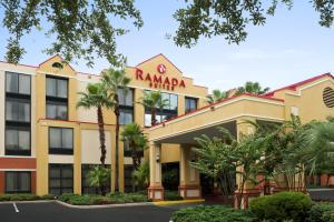 Photo of Ramada Suites Orlando Airport