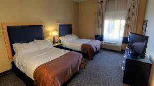Executive Queen Room with Two Queen Beds - Disability Access/Non Smoking