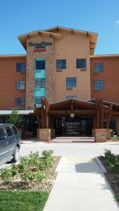 Photo of Towne Place By Marriott Carlsbad