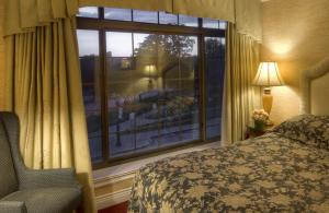 Superior View Queen Room