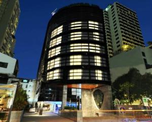 отель Best Western Plus @20 Sukhumvit, Бангкок