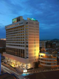 Photo of Bayview Hotel Melaka