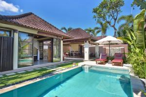 Photo of The Bli Bli Villas & Spa