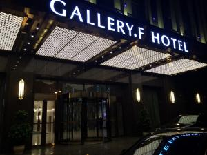 Photo of Gallery F Hotel
