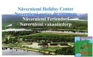 Photo of Näverniemi Holiday Center