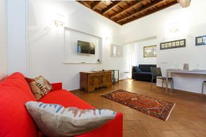 Old Rome Apartment - abcRoma.com
