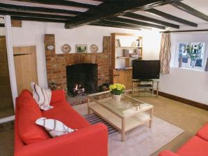Bere Cottage in Littlebourne, Kent, England