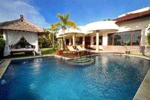 Photo of The Beverly Hills Bali A Luxury Villas & Spa