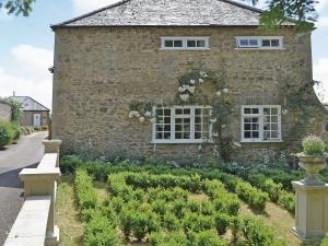 Noad Coach-House in Midsomer Norton, Somerset, England