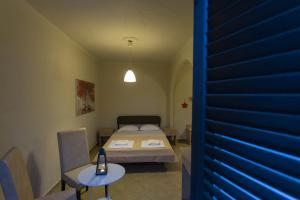 Hotel Zefyros, Hotels  Platamonas - big - 29